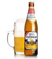Пиво «Oettinger Pils»