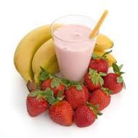 Напитки молочные фруктовые