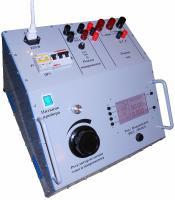 Пристрій перевірки простих захистів - 450/200