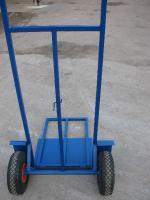Тележки двухколесные (для склада)SK-29260