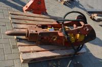 Гидромолоты Montabert  330 кг