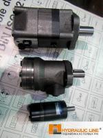 Гидромоторы для спецтехники и сельхозмашин Vivoil, Maxma,Sauer Danfoss,Parker,M+S,Samhydraulic,Pocline,Bosch Rexroth