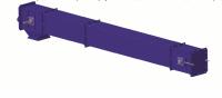 Конвейер скребковый (цепной)