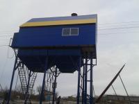 Постройка ЗАВ-25, ЗАВ-50, Реконструкция ЗАВ-25, ЗАВ-50