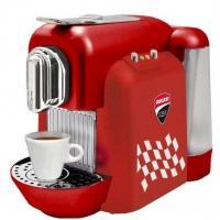 Кофемашина (кофеварка) Maki RS Ducati Corse | новый