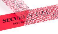 Наклейки безпеки з індикацією