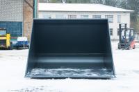 Ковши универсальные для телескопических погрузчиков
