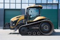 Трактор Caterpillar Challenger MT765C