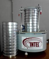 Лабораторное оборудование - ситовой анализатор