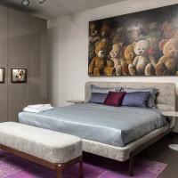 Кровать FULHAM от Molteni & C