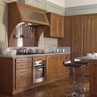 Кухня Clohe фабрики Mastri