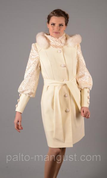 Пальто женские зимние  c6f9abd013f68