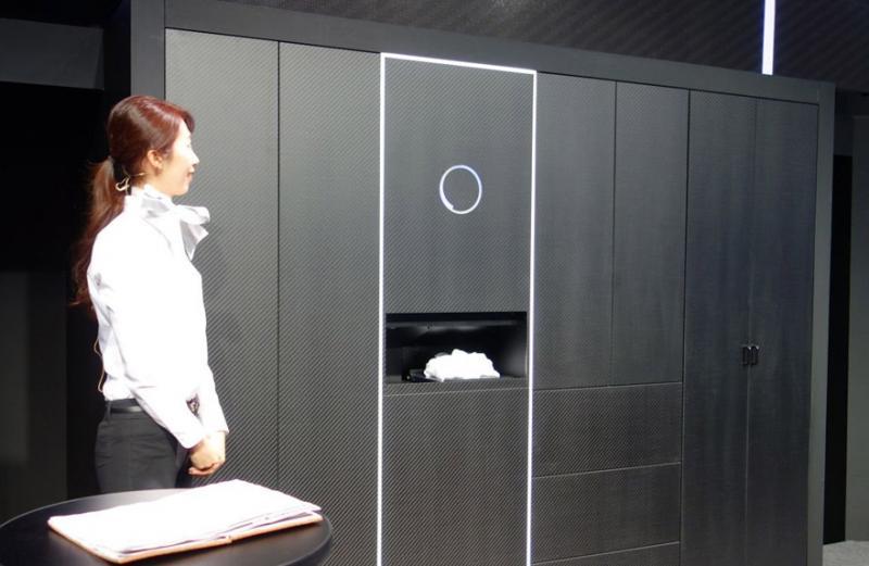шкаф из японии 1