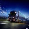 Міжнародні вантажні автоперевезення