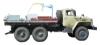 Машины врубовые и туннелепроходческие, самоходные-Блок манифольда 1БМ-700