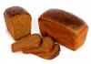 Хліб «Бородінський формовий»