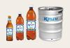 """Пиво Крым """"Светлое"""""""