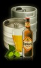 Пиво Бергшлосс світле