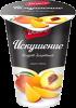 Йогурт «Искушение» Манго-Персик ТМ Дольче