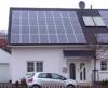Солнечные стационарные и мобильные энергосистемы