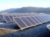 Стандартные солнечные модули для электростанций и других крупных объектов