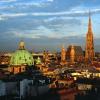 Екскурсійні тури по Австрії