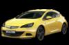 Автомобиль Opel Astra GTC