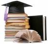 Підготовка наукових кадрів (аспірантура, докторантура)