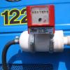 Устройство внутрихозяйственного учета топлива IVA-MM