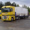 Перевезення великогабаритних вантажів