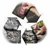 Збирання та зберігання небезпечних відходів