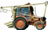 Машина для очищення оглядових і дощеприймальних колодязів МОК-188