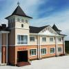 Будівництво будівель громадського та комерційного призначення