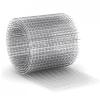 Сетка сварная металлическая в рулонах