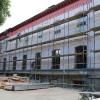 Реконструкція, капітальний ремонт будівель
