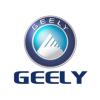 Легкові автомобілі Geely
