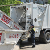 Збирання та вивезення промислових відходів