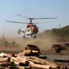Вертолетные грузоперевозки