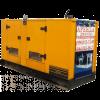 Оренда генератора потужністю 100 кВт SDMO