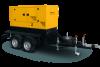 Оренда генератора потужністю 120 кВт Gesan