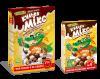 Готовые завтраки «Шарики микс c какао и молоком» ТМ «Золотое зерно»