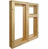 Столярні вироби (вікна, двері)