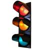 Светофоры дорожные ламповые РЕ2020 - 200мм