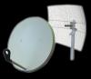Антенны внешние для радиовещания и телевидения