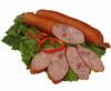 Варено-копчені ковбаси