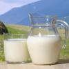 Коров'яче молоко