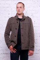 Куртка мужская демисезонная кашемировая Appart 1501