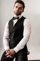 Galant style Чоловічі костюми для напівофіційних зустрічей.