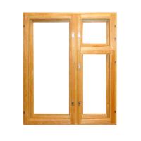 Вікна дерев'яні