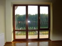 Окна, двери балконные